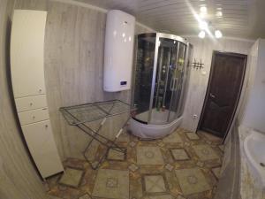 Barskie Choromi, Guest houses  Belomorsk - big - 13
