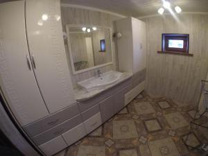 Barskie Choromi, Guest houses  Belomorsk - big - 11