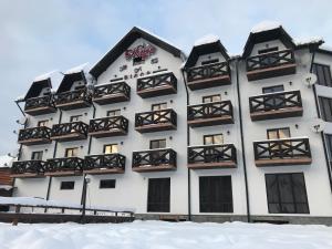 Отель Лоиза, Буковель