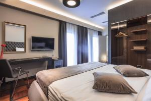 Solun Hotel & SPA, Hotels  Skopje - big - 13