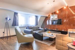 Solun Hotel & SPA, Hotels  Skopje - big - 18