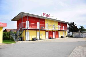 Motel Angern