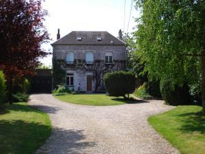 Snowden House, Somme Battlefields