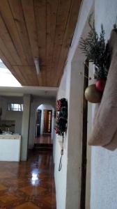 Casa don Jorge - Jocotenango