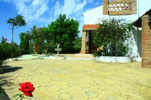 Accommodation in La Rioja