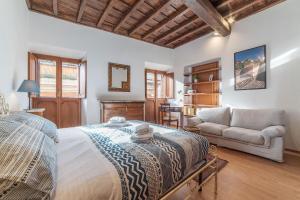 Montecitorio & Pantheon Stylish Flat - abcRoma.com