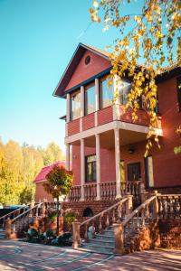 Shmel House - Kamchatka