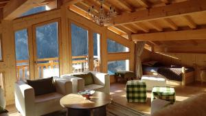 Chalet Barthelemy - Accommodation - Peisey-Vallandry