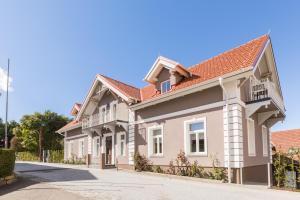 Genießerhotel Villa Rosa