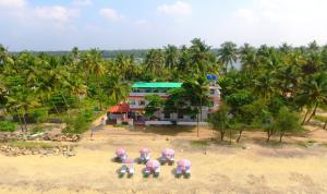 Auberges de jeunesse - Cherai Beach Residency