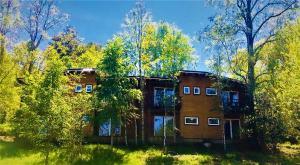 ELEMENTOS Eco Lodge - Hotel - Pucón