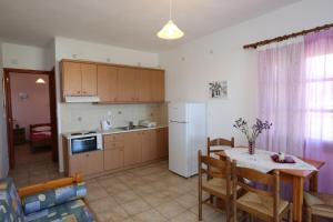 Abela Sea View Apartments Syros Grece