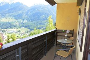 Grenzberg Appartements, Appartamenti  Bad Gastein - big - 7