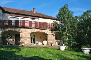 Holiday flat Itzgrund - DMG051003-P - Busendorf