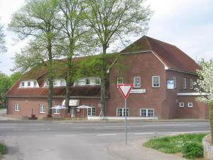 Landpension Strenz - Bülowerburg