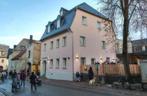 Boutique Hotel grüner Zweig - Elterlein
