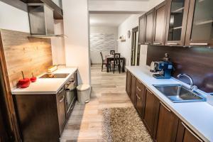 Babylon Apartment, Apartmány  Sandanski - big - 29