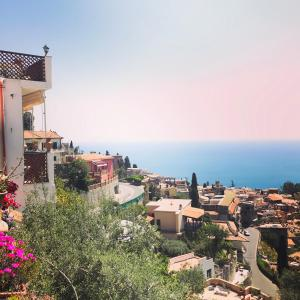 Villa Greta Hotel Rooms & Suites, Hotels - Taormina