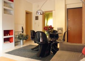 obrázek - Cozy and modern apartment centrally located