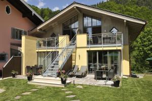obrázek - Ferienparadies Alpenglühn