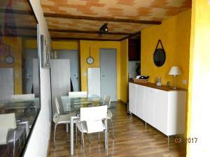 Apartment Chemin du Soula - Les Angles