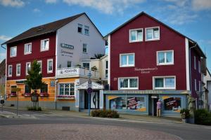 Hotel Moorbadstuben - Bad Saulgau