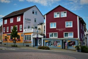 Hotel Moorbadstuben - Bad Schussenried