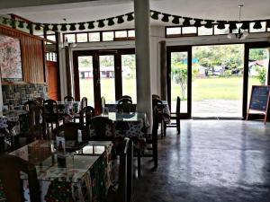 Hostal Restaurant Gocta, Hostelek  Cocachimba - big - 21