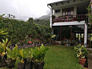 Hostal Restaurant Gocta, Hostelek  Cocachimba - big - 22