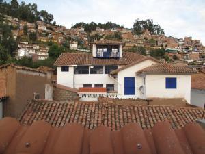 Casa De Mama Cusco - The Treehouse, Aparthotels  Cusco - big - 4