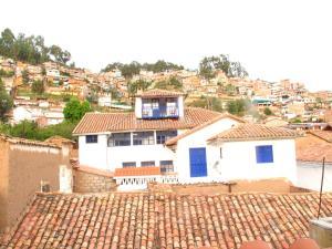 Casa De Mama Cusco - The Treehouse, Aparthotels  Cusco - big - 5