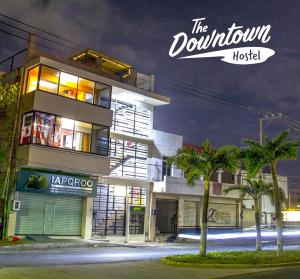 Downtown Hostel Chetumal, Hostely  Chetumal - big - 1