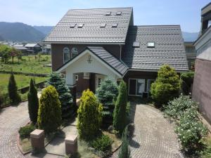 Auberges de jeunesse - Guesthouse Kizuna