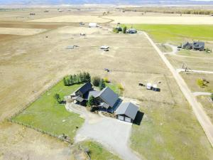 Cache Vista Ranch Unit B, Ferienwohnungen  Tetonia - big - 6
