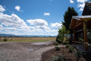 Cache Vista Ranch Unit B, Ferienwohnungen  Tetonia - big - 9
