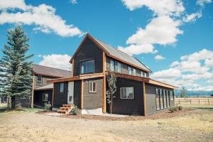 Cache Vista Ranch Unit B, Ferienwohnungen  Tetonia - big - 12