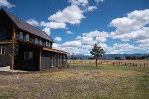 Cache Vista Ranch Unit B, Ferienwohnungen  Tetonia - big - 18