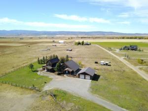 Cache Vista Ranch Unit B, Ferienwohnungen  Tetonia - big - 22