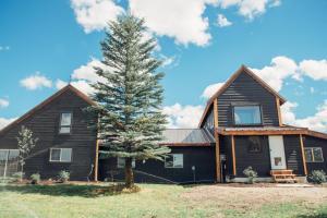 Cache Vista Ranch Unit B, Ferienwohnungen  Tetonia - big - 24