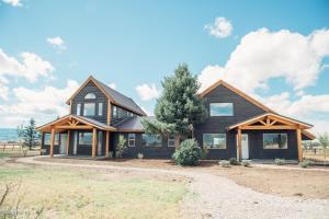 Cache Vista Ranch Unit B, Ferienwohnungen  Tetonia - big - 25