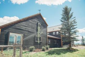 Cache Vista Ranch Unit B, Ferienwohnungen - Tetonia