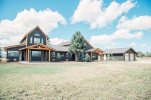 Cache Vista Ranch Unit B, Ferienwohnungen  Tetonia - big - 28