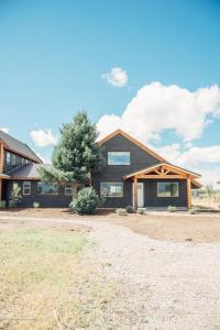 Cache Vista Ranch Unit B, Ferienwohnungen  Tetonia - big - 32