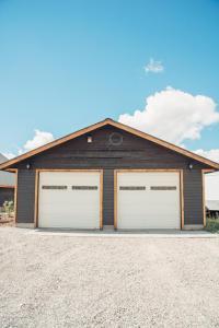 Cache Vista Ranch Unit B, Ferienwohnungen  Tetonia - big - 35
