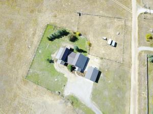 Cache Vista Ranch Unit B, Ferienwohnungen  Tetonia - big - 39