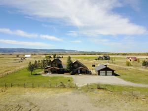 Cache Vista Ranch Unit B, Ferienwohnungen  Tetonia - big - 42