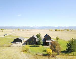 Cache Vista Ranch Unit B, Ferienwohnungen  Tetonia - big - 44