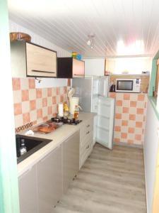 Holiday home RTE DE LETAYE - 6, Дома для отпуска  Ле-Муль - big - 7