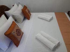 Habarana Thuruliya Lodge - Habarana