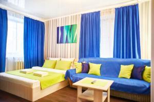 Apartments 5 zvezd na Leningradskoy - Ekspeditsionnyy